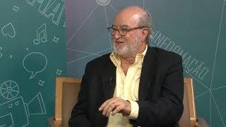 Café com Política recebe  o Ex-Governador de Minas Gerais Eduardo Azeredo.