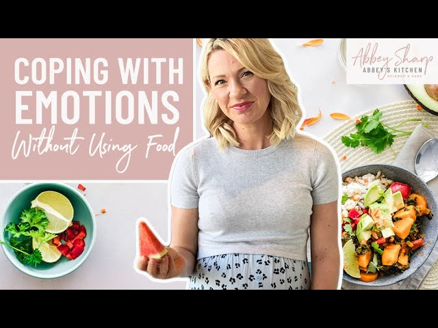 How to Stop Emotional Eating PLUS Can a Low Carb Diet be Intuitive Eating? Intuitive Eating Ep 7