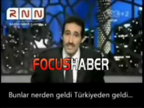 MISIR TELEVİZYONUNDAN TAYYİP'E TOKAT GİBİ CEVAP!