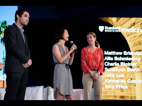Stanford Medicine X 2017: Emerging Leadership Program Presentation