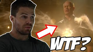 "Arrow Season 4 Episode 21 ""Monument Point"" Review and Easter Eggs!"