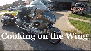 A YouTube Viewer Showed up at My House | Every Goldwing and Owner is Unique
