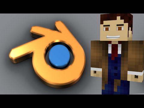 Blender 2.73a Tutorial With Mineways And Minecraft Blender Rig Cycles