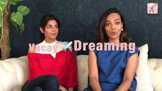 Sanam Saeed and Aaminah Sheikh up close and personal: new interview