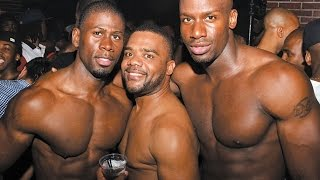 Gay Black Celebrities | List of Famous LGBT African Americans