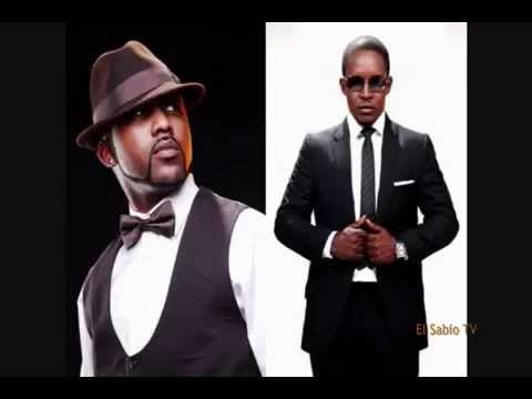 KNaan ft MI  Banky W  Waving Flag Nigeria Remix