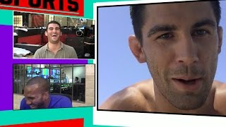 UFC's Dominic Cruz- Blasts Cody Garbrandt...You're a Smaller CM Punk! | TMZ Sports