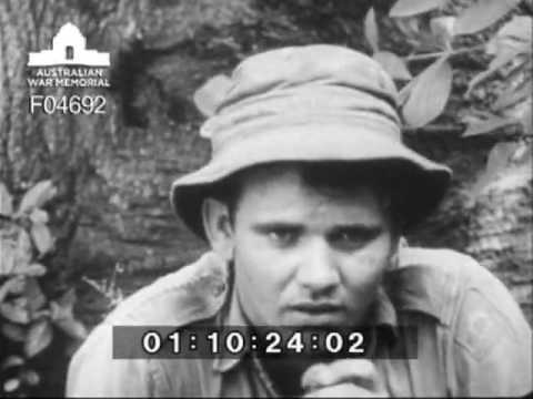 [Christmas messages 1968] Queensland version DPR/TV/? (Soldiers greetings from Vietnam)