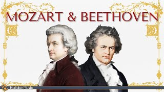 Mozart & Beethoven: The Best of Classical Music