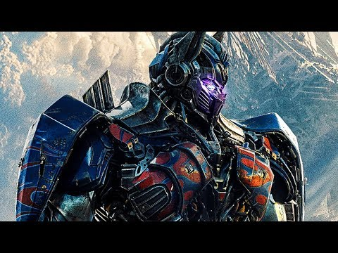 The Light - Disturbed - Transformers Optimus Prime All Movies Tribute