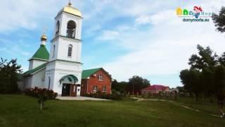 Участки на первой линии в поселке Кучугуры