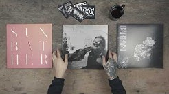DISTRO UPDATE: DEAFHEAVEN Collection