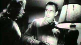 The Big Shot trailer.  Humphrey Bogart