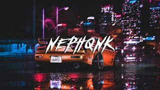 PHONK MIX 2021 – NIGHT DRIVE PLAYLIST #4