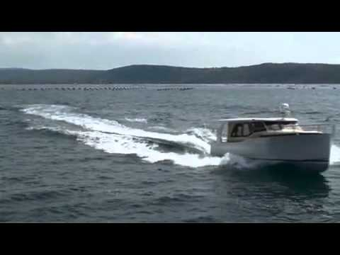 Greenline Hybrid 33 - Presented by Annapolis Yacht Sales
