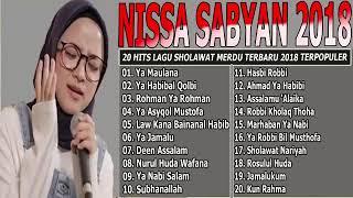 sholawat nisa sabiyan full album