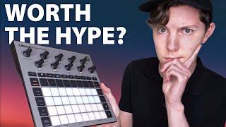 Novation Circuit Rhythm Review: Worth the Hype?