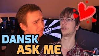 ASK ME | Mit forhold til Robin?