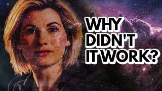 The Noble Failures of Doctor Who Series 11 | Video Essay