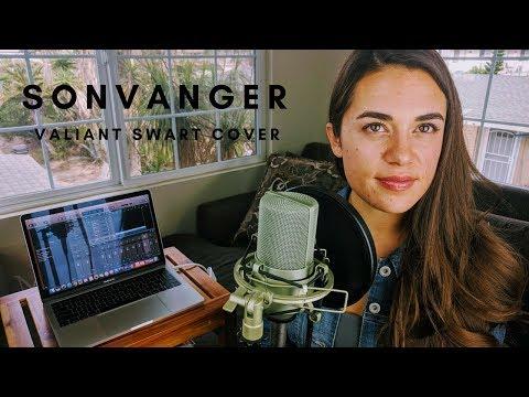 Sonvanger - Valiant Swart | Camille van Niekerk Cover