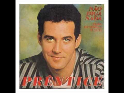 Prêntice - Não Diga Nada (1985)