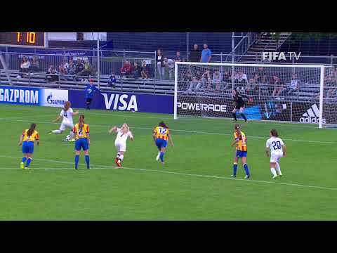 FC Zürich v. Valencia CF, Match Highlights