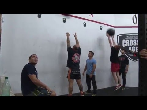 TONIC CLUB       CROSSFIT AGEN    COPXV Rugby