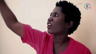 BLACK_PASSCOMEDY:Gubu la Kiziwi chizi SO1EP.29