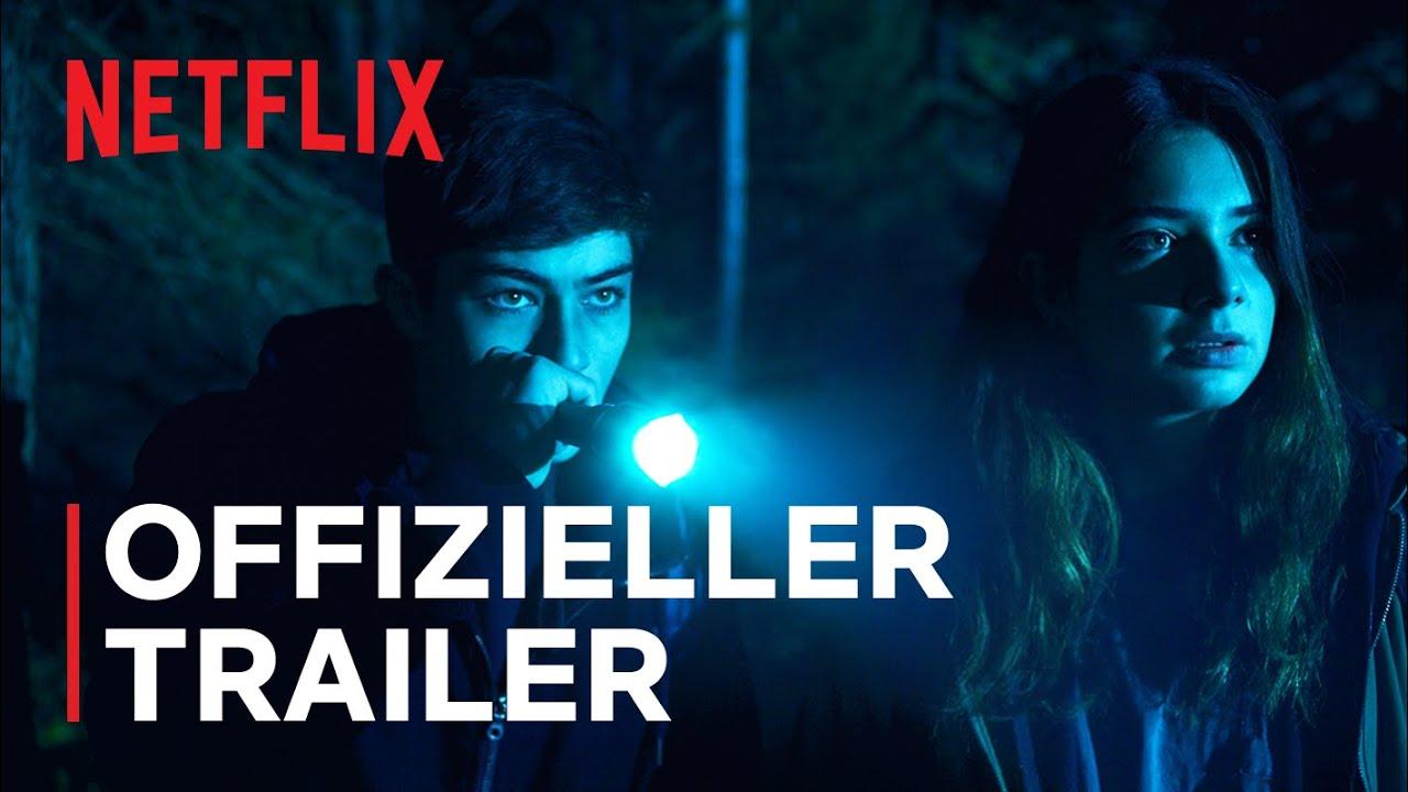 Curon | Offizieller Trailer | Netflix