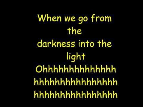 Labrinth - Let the Sun Shine - Lyrics