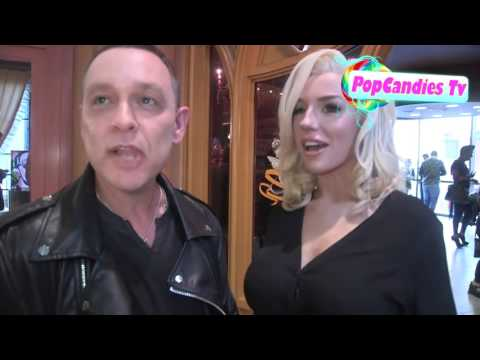 Courtney Stodden  Doug Hutchison on the glue that keeps them together despite generation gap