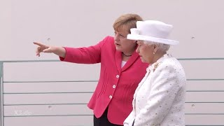 Christian Ehring zum Besuch der Queen in Deutschland