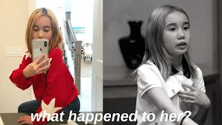 What Happened to Lil Tay?