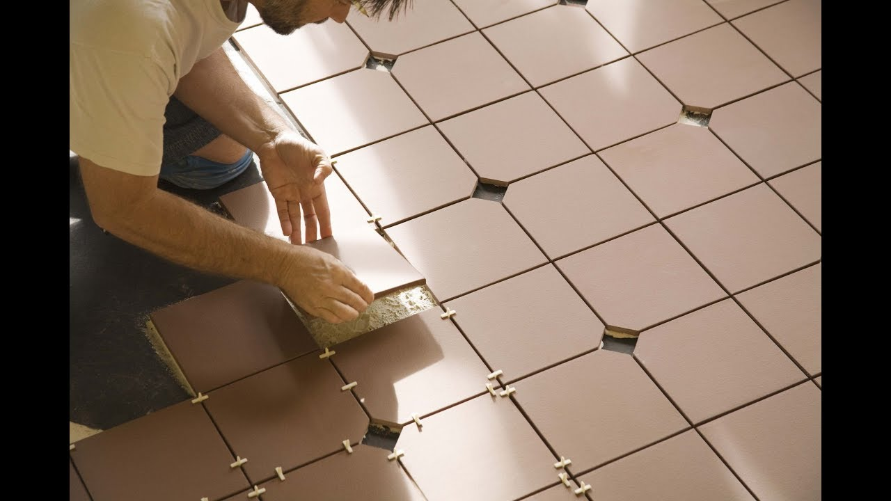 Make Your Own Tiles At Home You