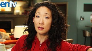 Sandra Oh Leaving Grey's Anatomy After Season 10