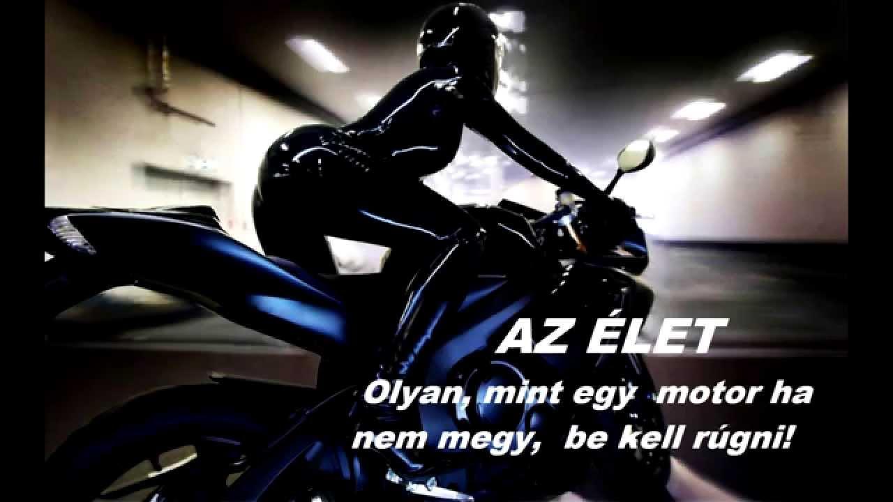 motoros születésnapi köszöntő Motoros Mondások, Szólások   YouTube motoros születésnapi köszöntő