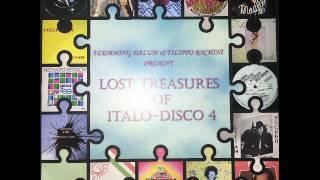 Flemming Dalum & Filippo Bachini – Lost Treasures Of Italo-Disco 4