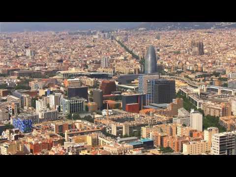 Barcelona Smart City - English