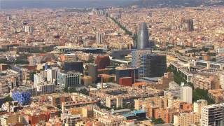 Barcelona Smart City - English