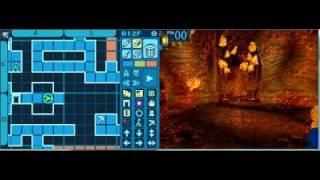 Etrian Odyssey 3 - 55 - Gatekeeper