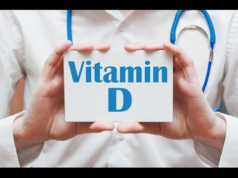 Study: Proper Levels of Vitamin D will Prevent COVID – Vaccine not Needed Hqdefault