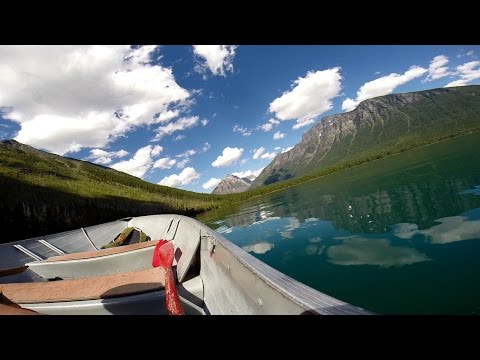 The MOVIE- Summer Roadtripin' through Western USA National Parks and Wilderness areas- GoPro