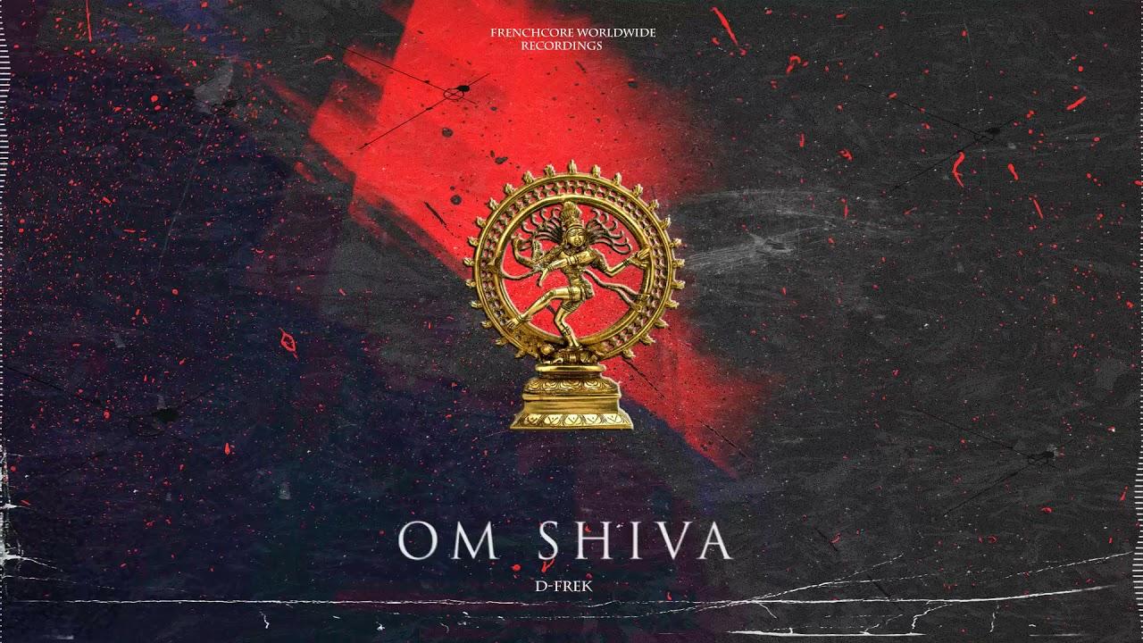 D-Frek - Om Shiva