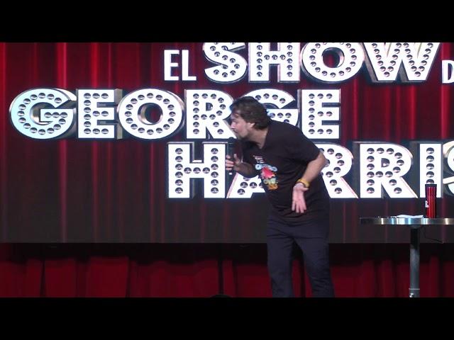 El Show de GH 25 de Julio 2019 Parte 5