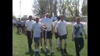 видео Відбулася обласна спартакіада серед депутатів місцевих органів самоврядування
