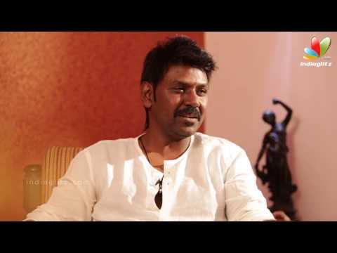 Raghava Lawrence About IlayaThalapathy Vijay