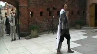 """Клуб """"Балтийский ворон"""": свадьба в Музее Янтаря"""