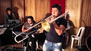 SOLOS DE TROMPETA - JOHN GALLEGOS (latin Grammy/JLG scholarship)