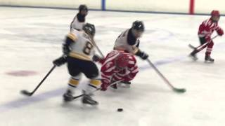 NHE v Waltham 11 14 15   Clips of the Week