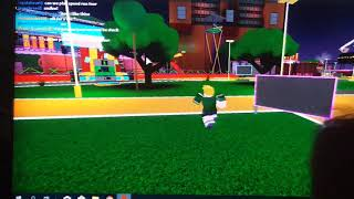 ROBLOX : come play on playground with me